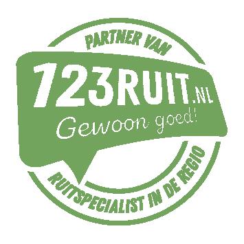 partner van 123ruit.nl